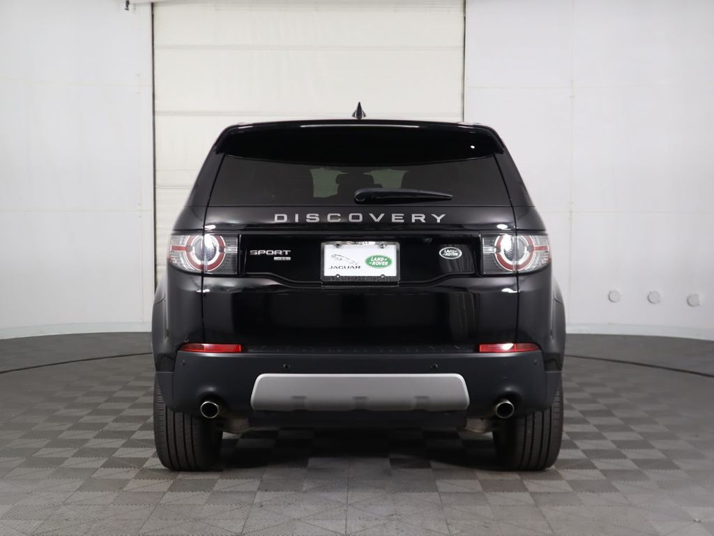 2019 Land Rover Discovery Sport Landmark 4WD - 18665718 - 5