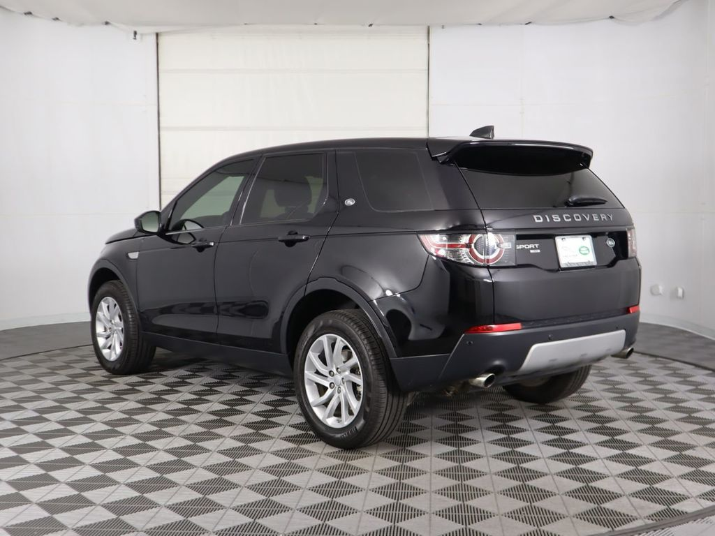 2019 Land Rover Discovery Sport Landmark 4WD - 18665718 - 6