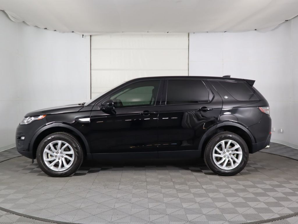 2019 Land Rover Discovery Sport Landmark 4WD - 18665718 - 7