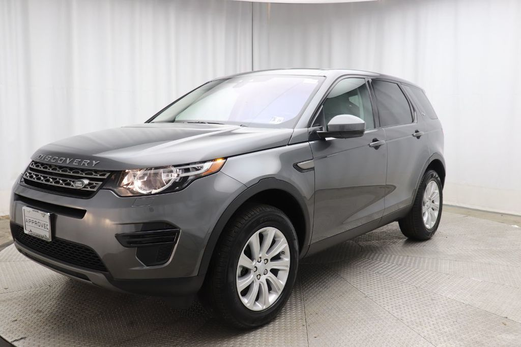 2019 Land Rover Discovery Sport SE 4WD - 18979089 - 0
