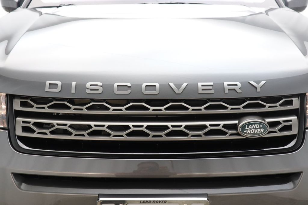 2019 Land Rover Discovery Sport SE 4WD - 18979089 - 9