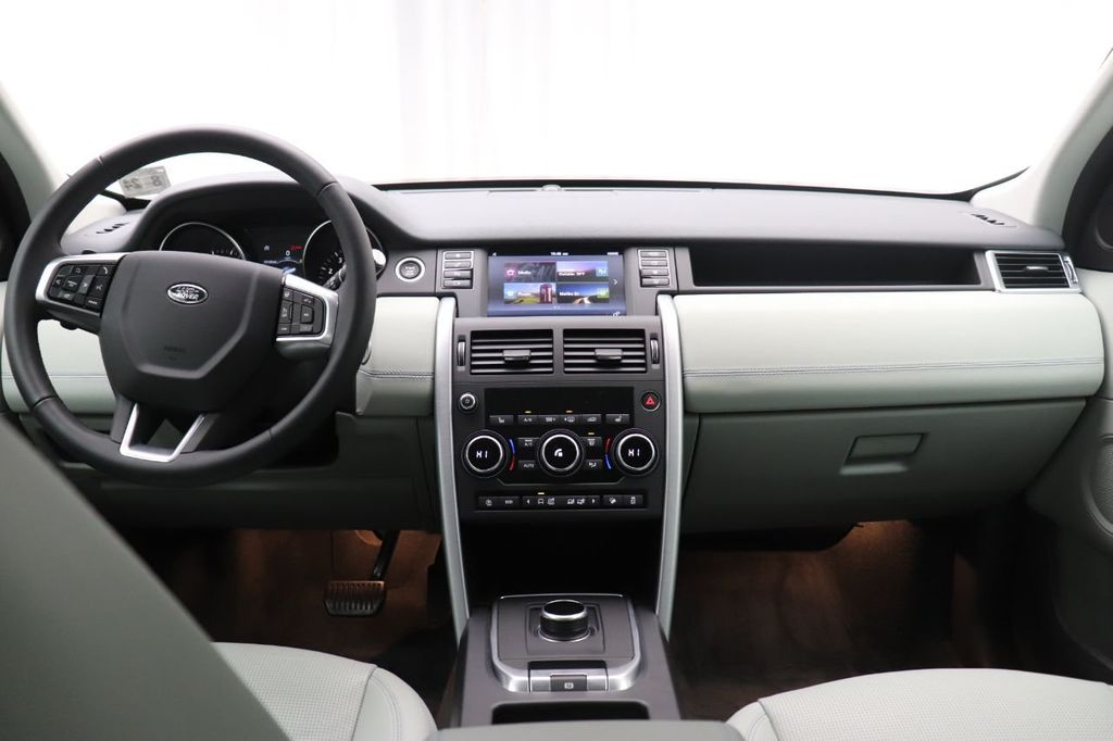 2019 Land Rover Discovery Sport SE 4WD - 18979089 - 13