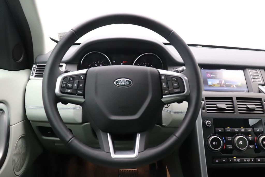 2019 Land Rover Discovery Sport SE 4WD - 18979089 - 14