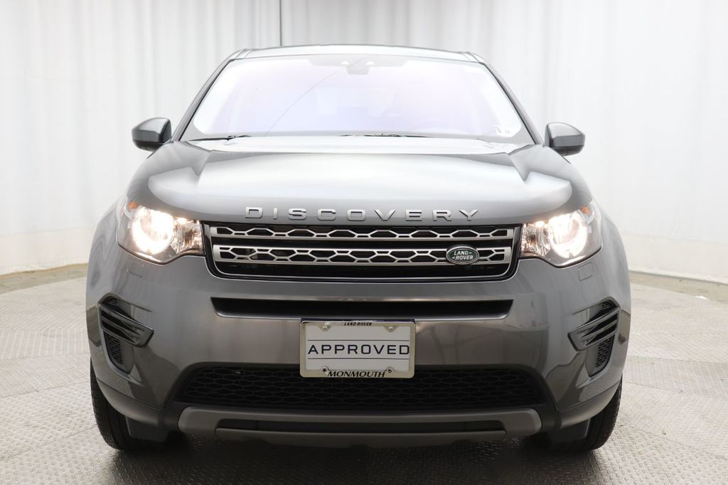 2019 Land Rover Discovery Sport SE 4WD - 18979089 - 1