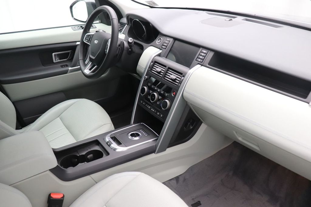 2019 Land Rover Discovery Sport SE 4WD - 18979089 - 27