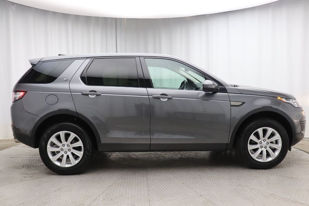 2019 Land Rover Discovery Sport SE 4WD - 18979089 - 3
