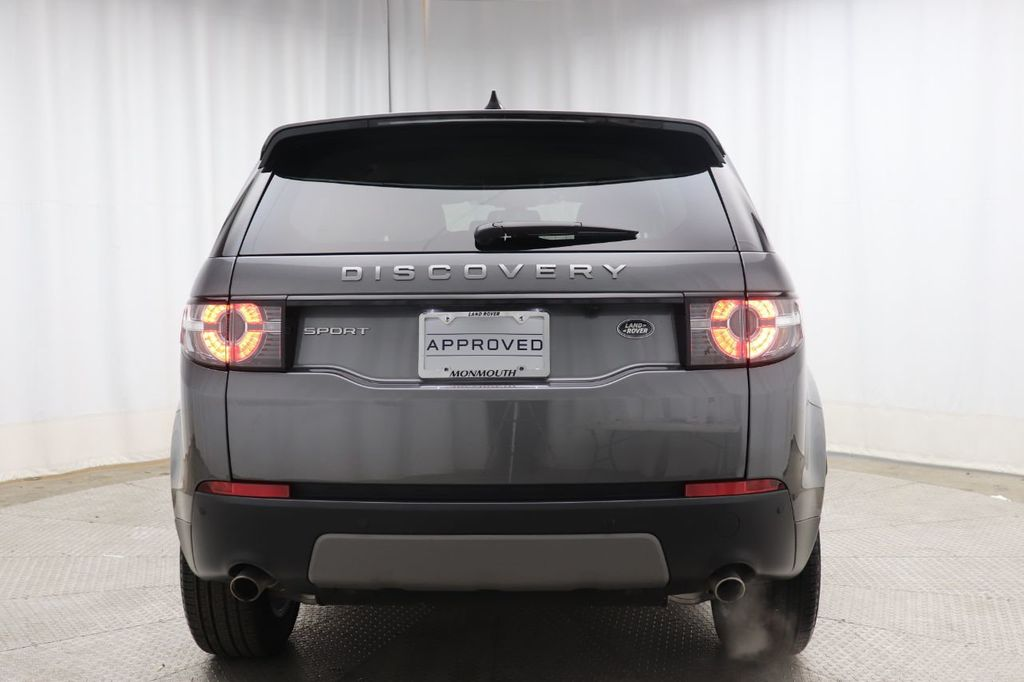 2019 Land Rover Discovery Sport SE 4WD - 18979089 - 5