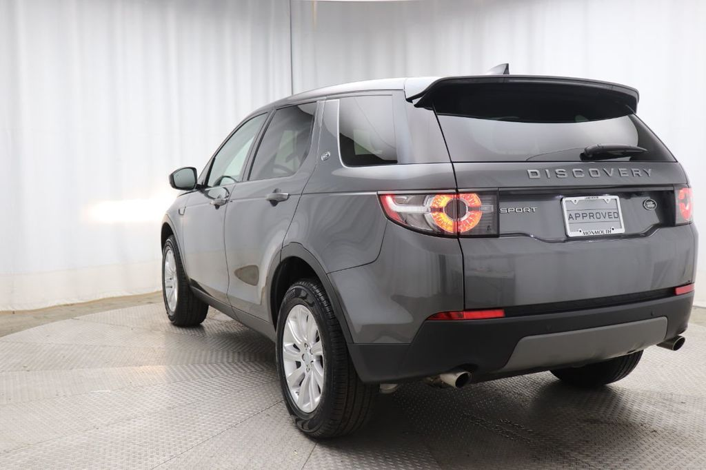 2019 Land Rover Discovery Sport SE 4WD - 18979089 - 6