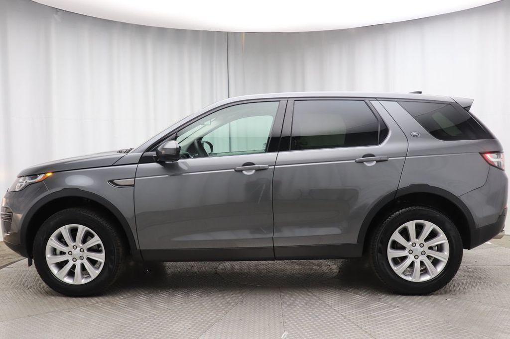 2019 Land Rover Discovery Sport SE 4WD - 18979089 - 7