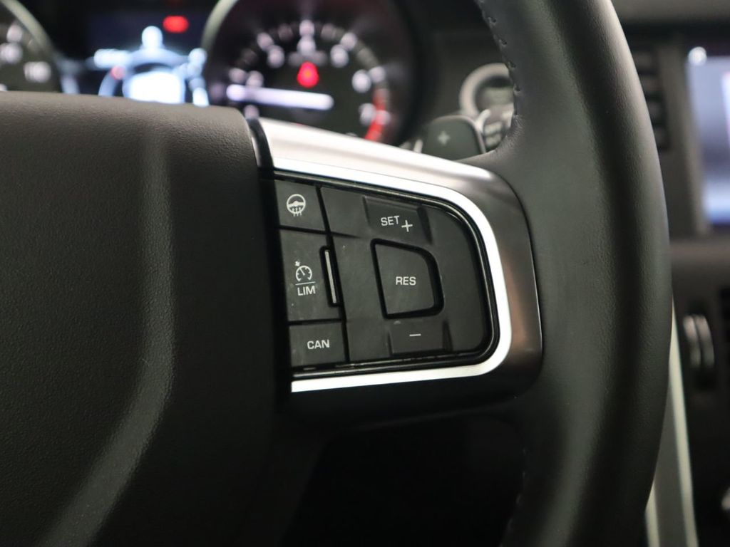 2019 Land Rover Discovery Sport SE 4WD - 18265563 - 11