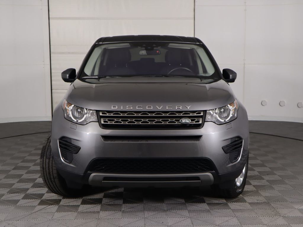 2019 Land Rover Discovery Sport SE 4WD - 18265563 - 1
