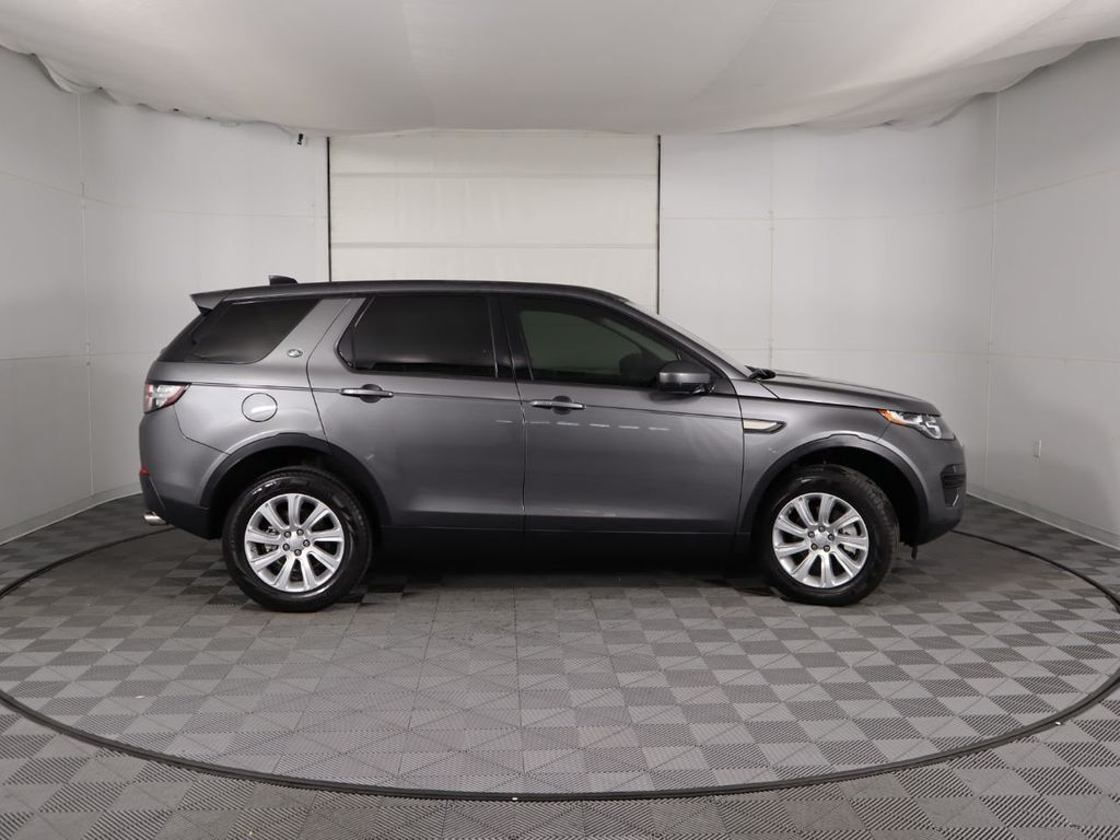 2019 Land Rover Discovery Sport SE 4WD - 18265563 - 3