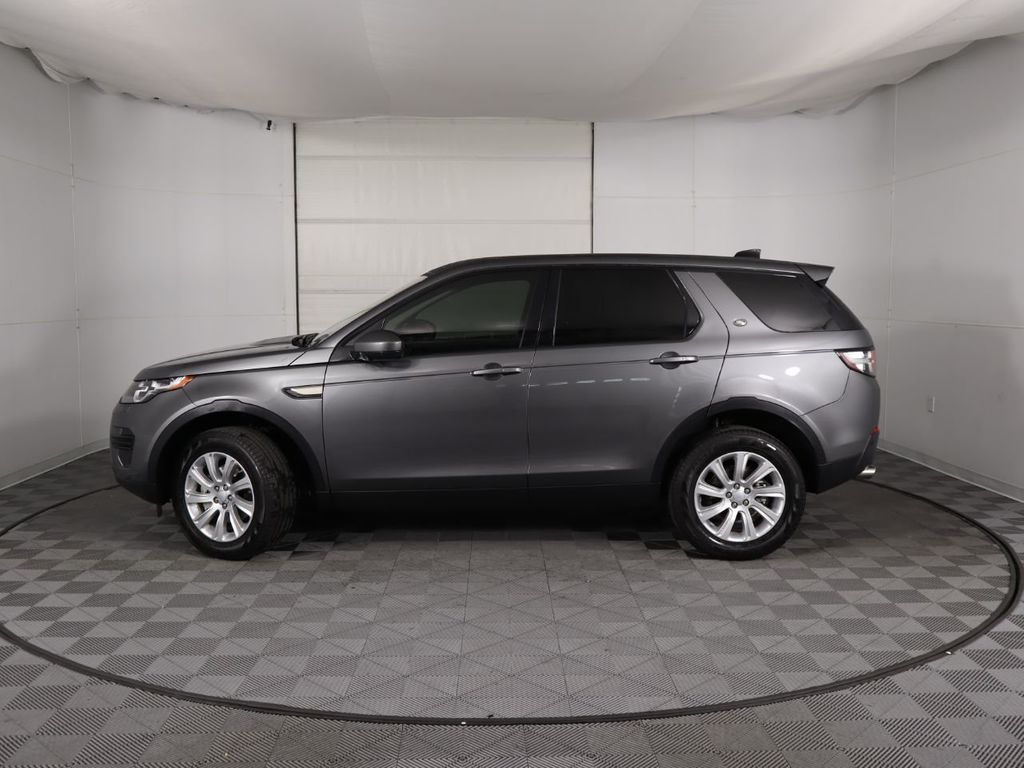 2019 Land Rover Discovery Sport SE 4WD - 18265563 - 7