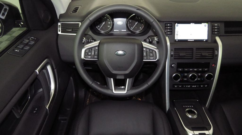2019 Land Rover Discovery Sport SE 4WD - 18368141 - 11