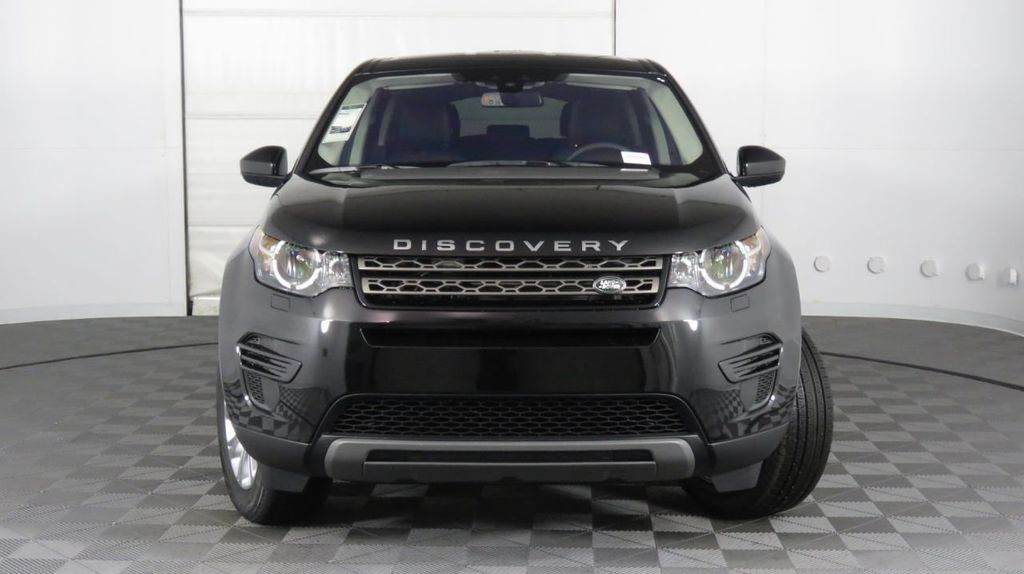 2019 Land Rover Discovery Sport SE 4WD - 18368141 - 1