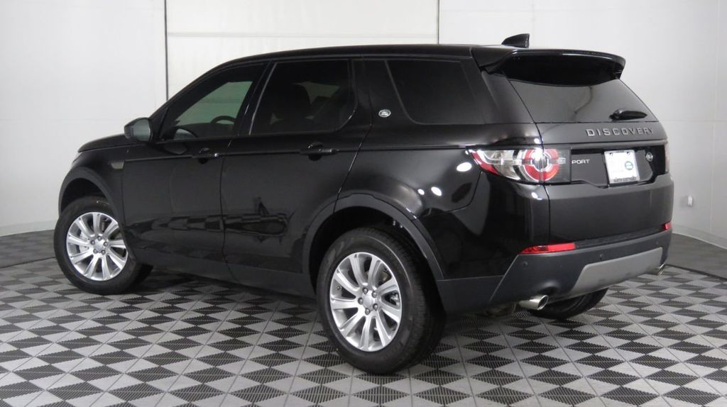 2019 Land Rover Discovery Sport SE 4WD - 18368141 - 6