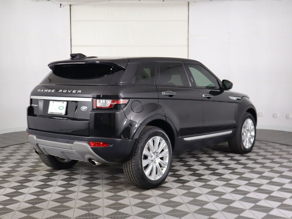 2019 Land Rover Range Rover Evoque 5 Door HSE - 18470409 - 4