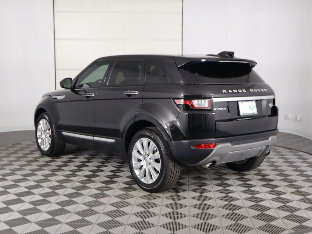 2019 Land Rover Range Rover Evoque 5 Door HSE - 18470409 - 6