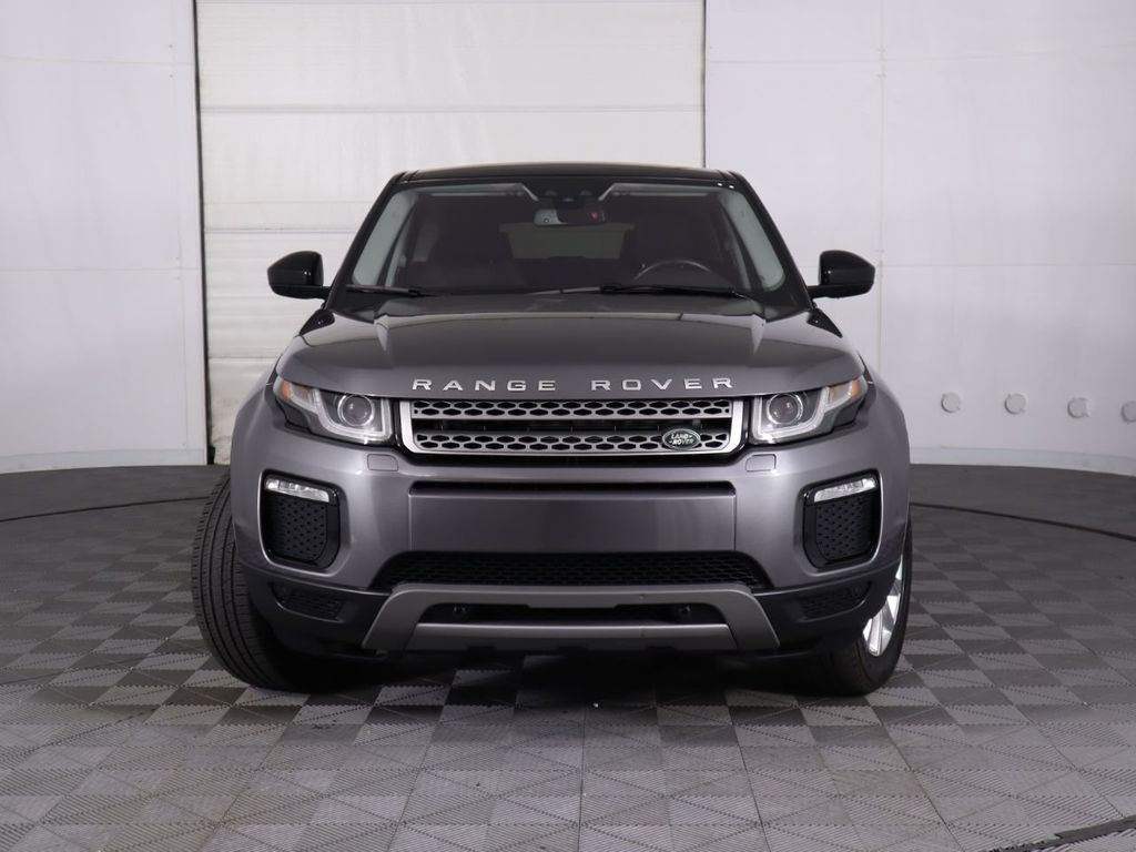 2019 Land Rover Range Rover Evoque 5 Door SE - 18671128 - 1