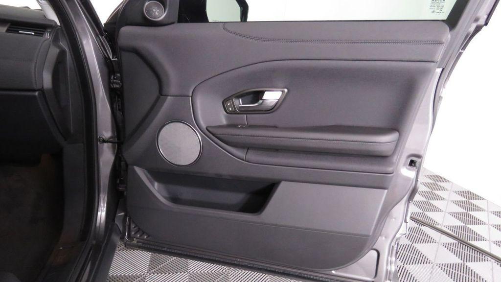 2019 Land Rover Range Rover Evoque 5 Door SE - 18671128 - 26