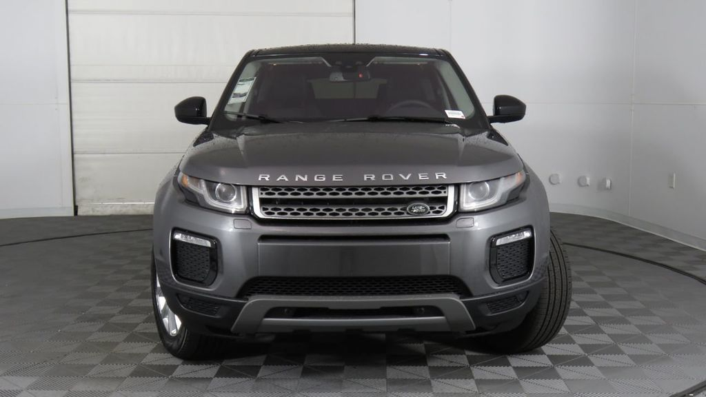 2019 Land Rover Range Rover Evoque 5 Door SE - 18677820 - 2