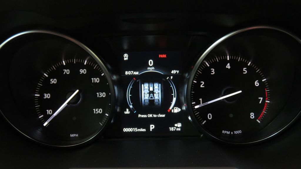 2019 Land Rover Range Rover Evoque 5 Door SE - 18677820 - 34