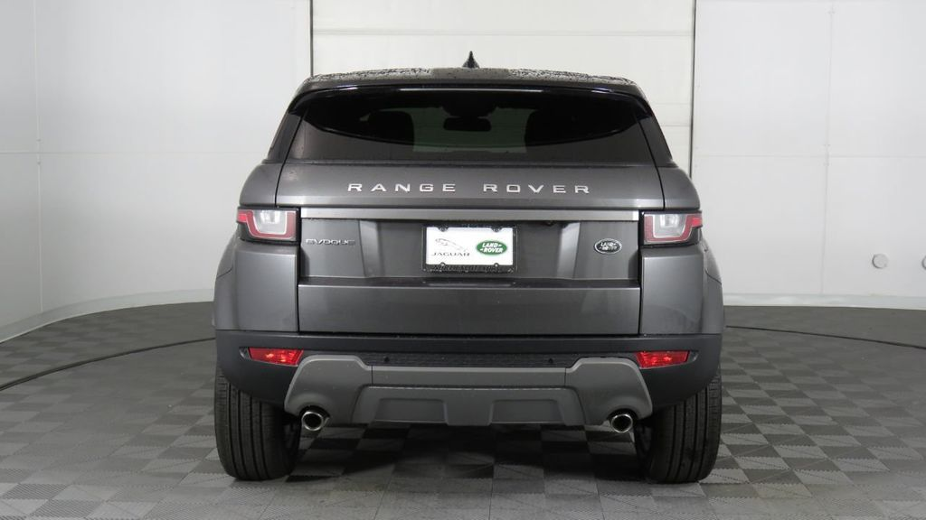 2019 Land Rover Range Rover Evoque 5 Door SE - 18677820 - 6