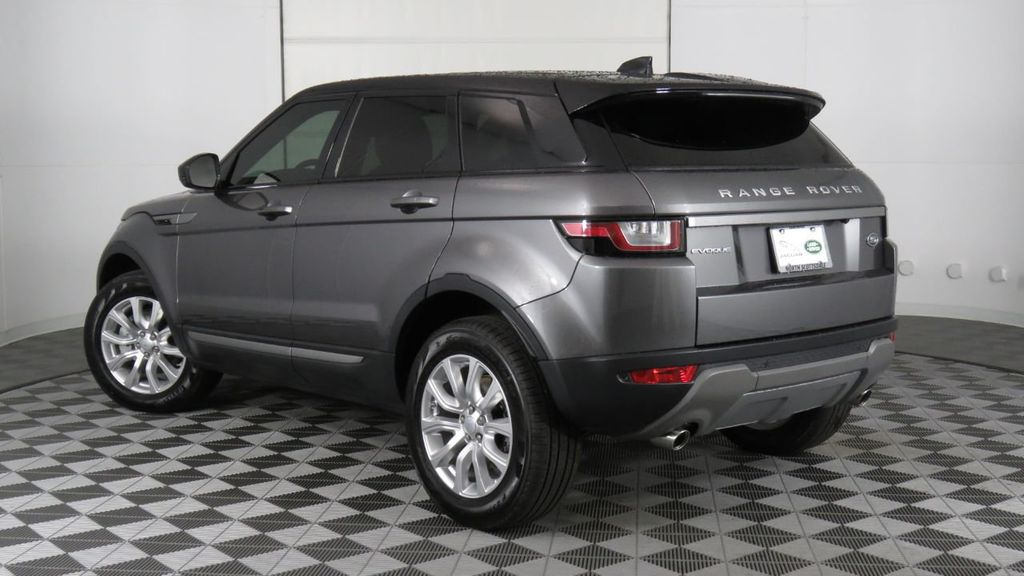 2019 Land Rover Range Rover Evoque 5 Door SE - 18677820 - 7
