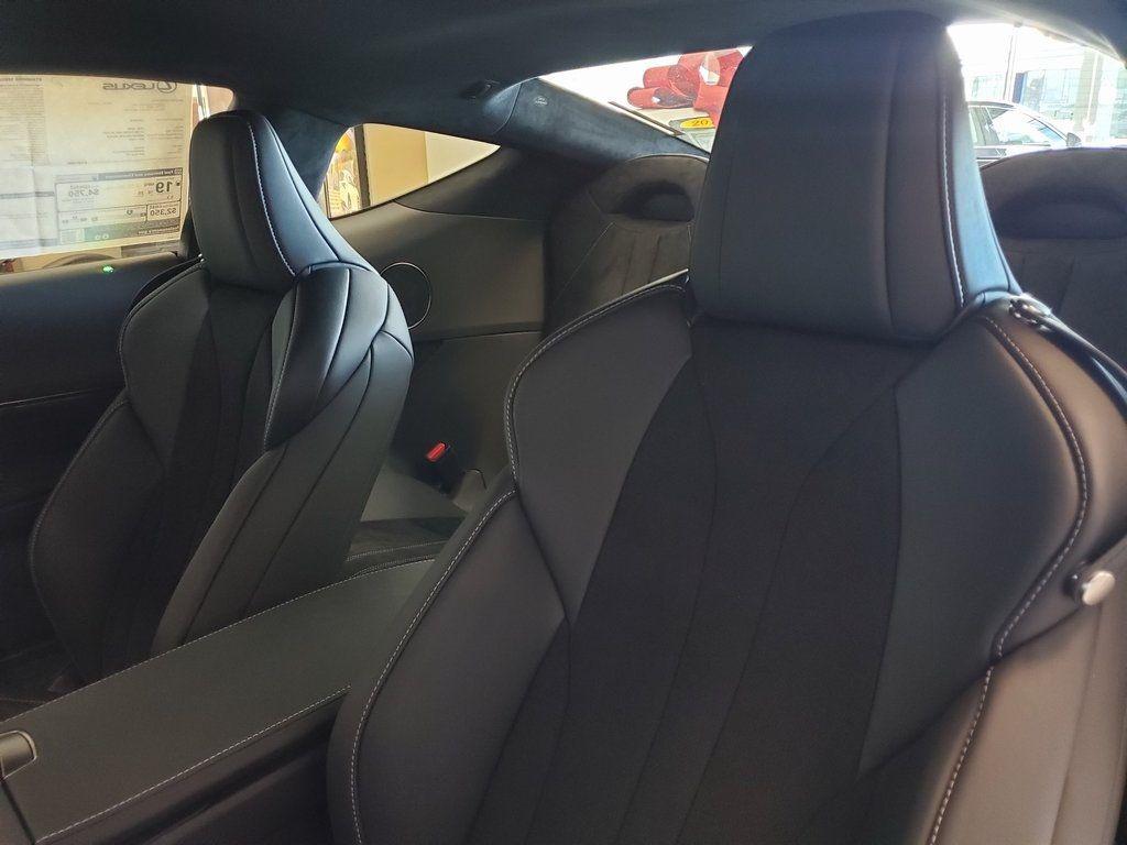 2019 Lexus LC LC 500 RWD - 18797387 - 10