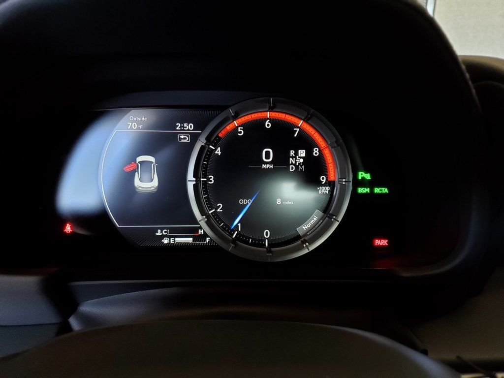 2019 Lexus LC LC 500 RWD - 18797387 - 13