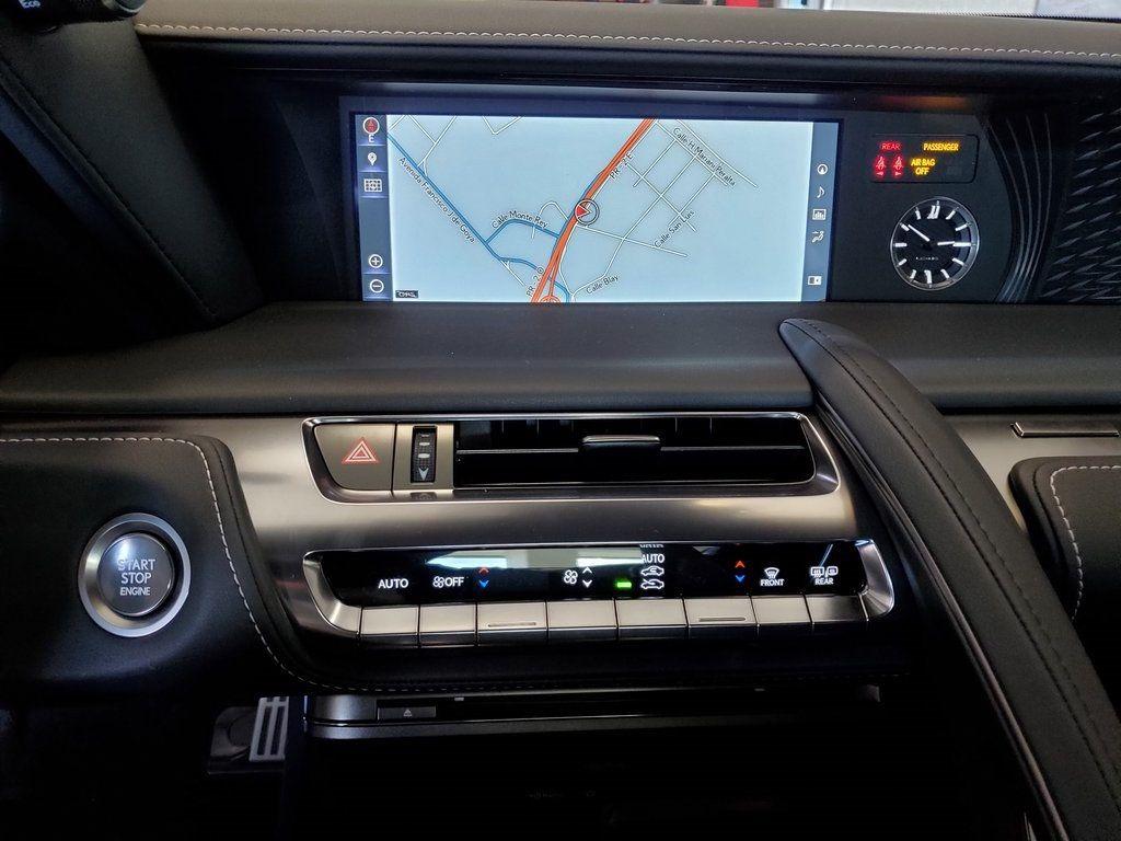 2019 Lexus LC LC 500 RWD - 18797387 - 14