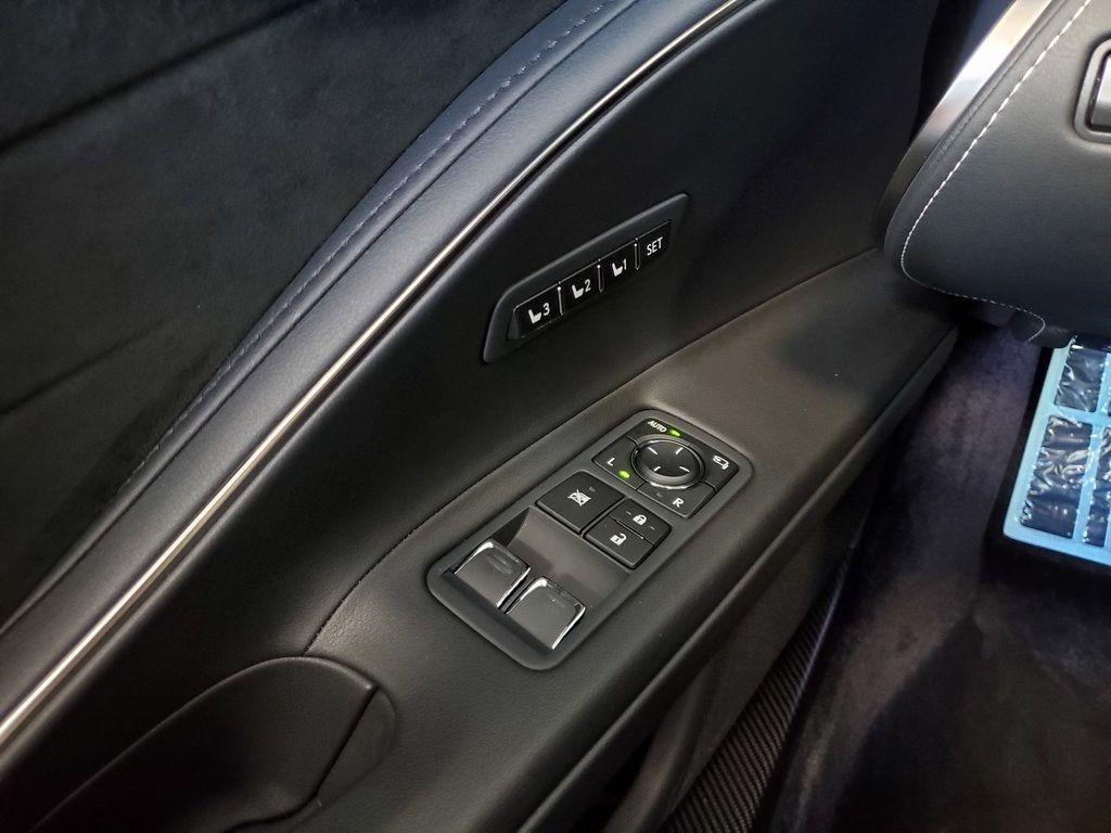 2019 Lexus LC LC 500 RWD - 18797387 - 22