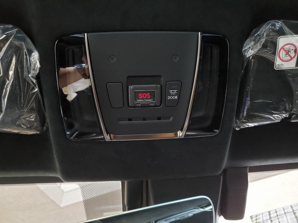 2019 Lexus LC LC 500 RWD - 18797387 - 24