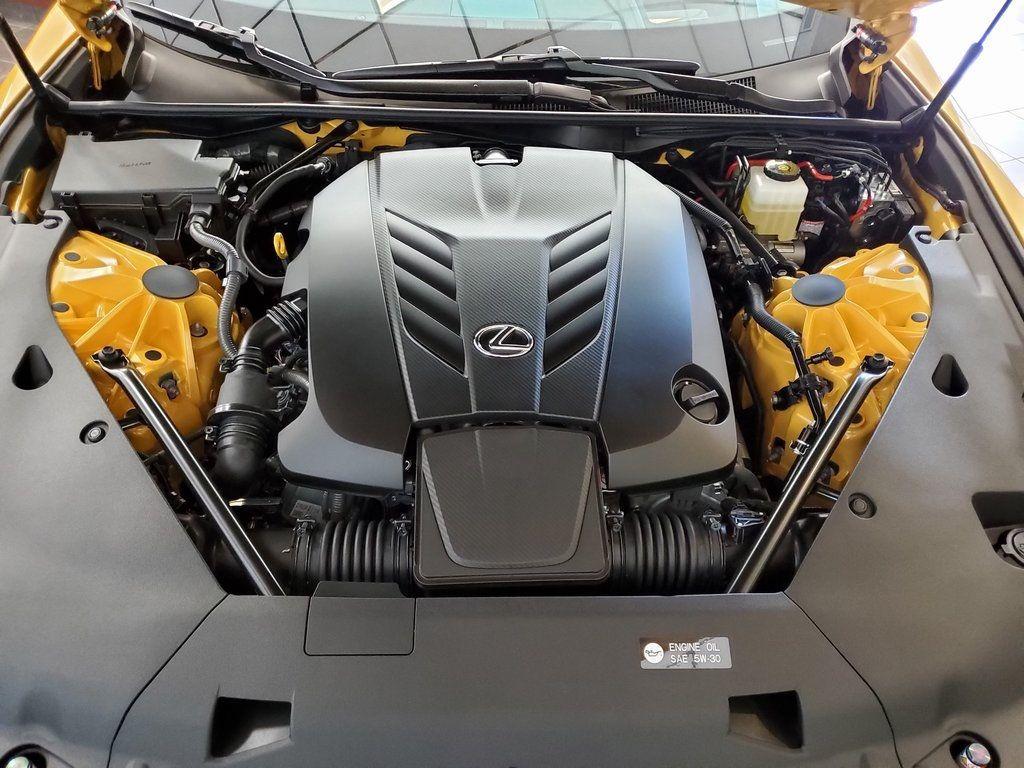 2019 Lexus LC LC 500 RWD - 18797387 - 26