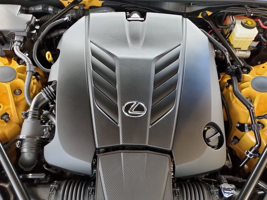 2019 Lexus LC LC 500 RWD - 18797387 - 27