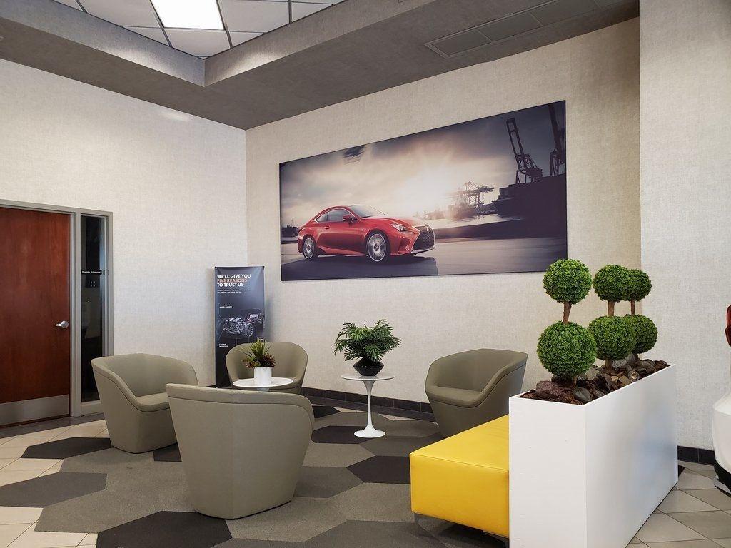 2019 Lexus LC LC 500 RWD - 18797387 - 38