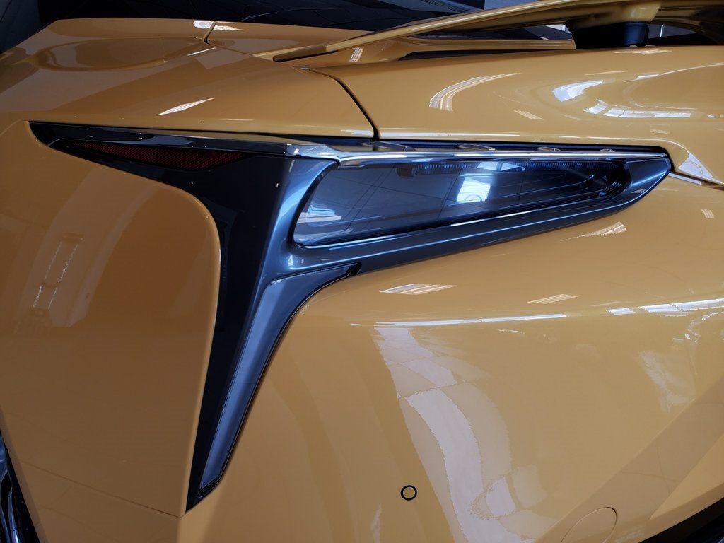 2019 Lexus LC LC 500 RWD - 18797387 - 7
