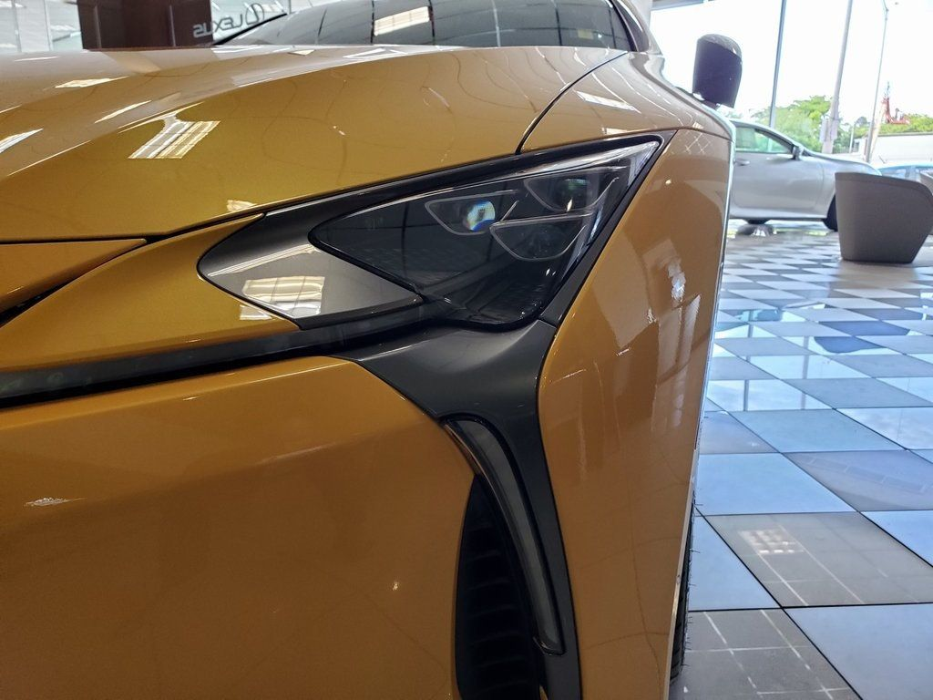 2019 Lexus LC LC 500 RWD - 18797387 - 8