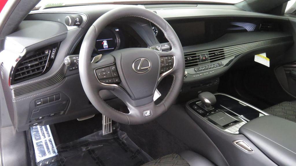 2019 Lexus LS LS 500 F SPORT RWD - 18440657 - 9