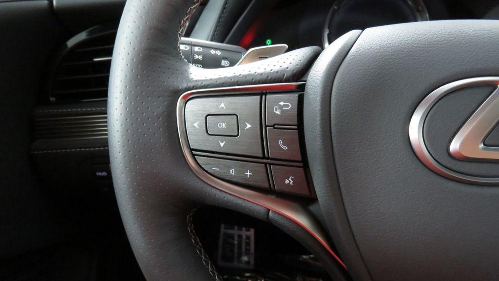 2019 Lexus LS LS 500 F SPORT RWD - 18440657 - 12