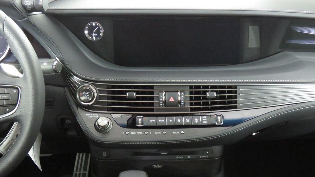 2019 Lexus LS LS 500 F SPORT RWD - 18440657 - 15
