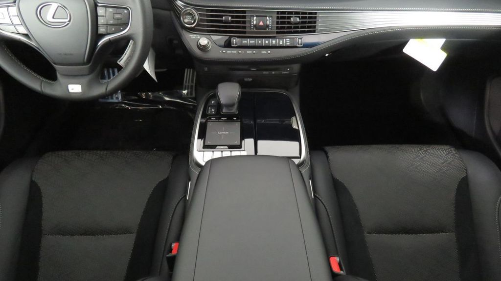 2019 Lexus LS LS 500 F SPORT RWD - 18440657 - 18
