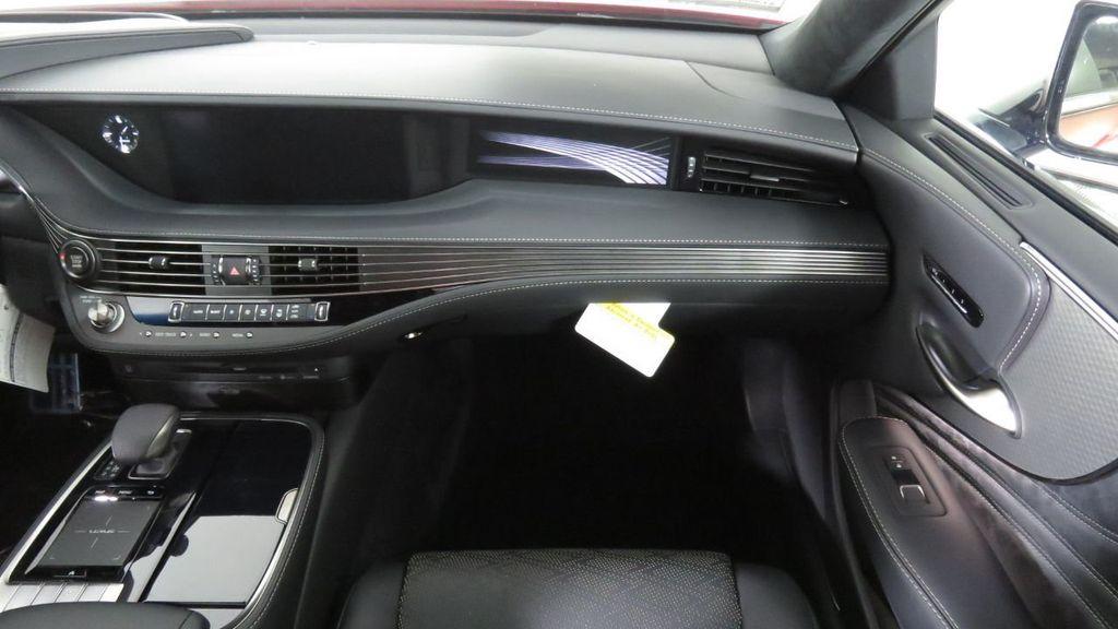 2019 Lexus LS LS 500 F SPORT RWD - 18440657 - 19