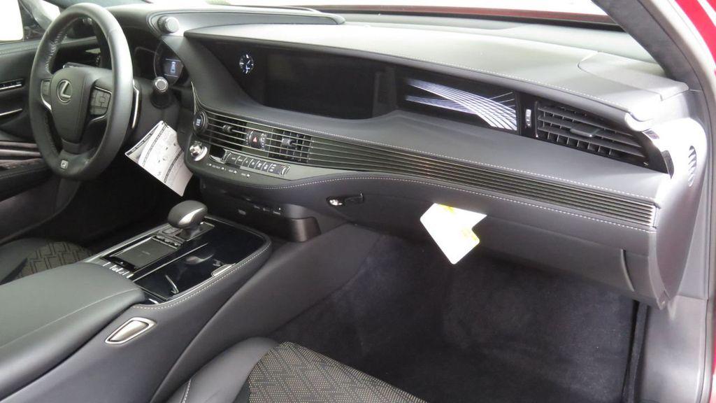 2019 Lexus LS LS 500 F SPORT RWD - 18440657 - 20