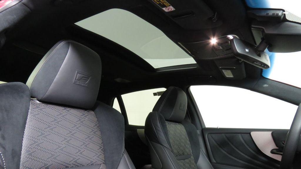 2019 Lexus LS LS 500 F SPORT RWD - 18440657 - 21