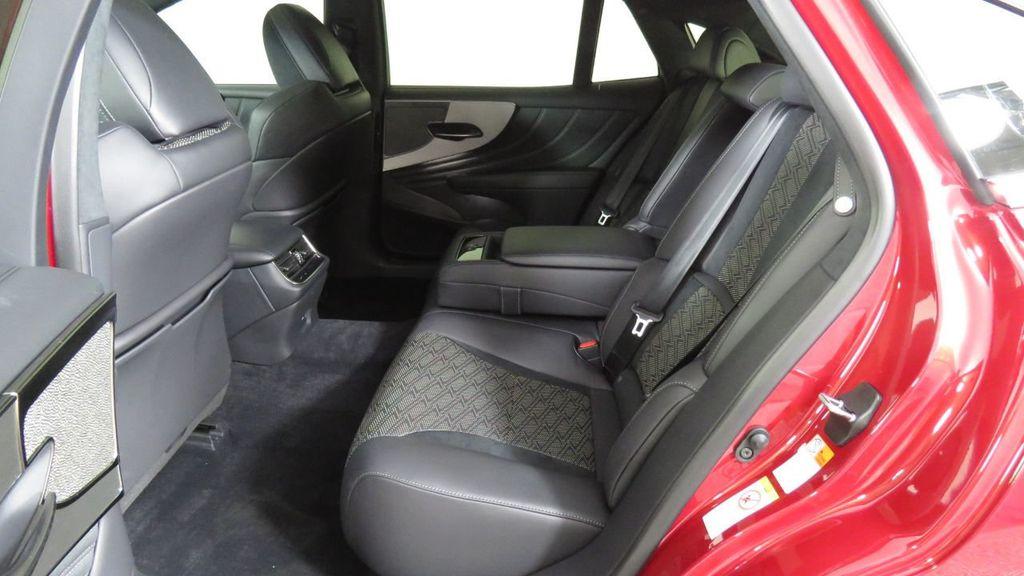 2019 Lexus LS LS 500 F SPORT RWD - 18440657 - 24