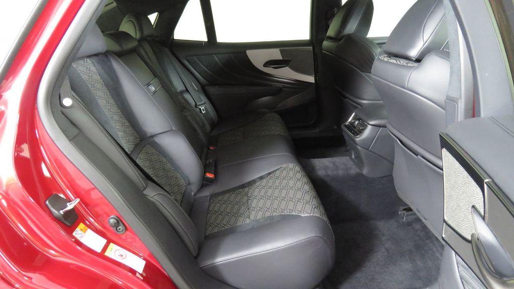 2019 Lexus LS LS 500 F SPORT RWD - 18440657 - 25