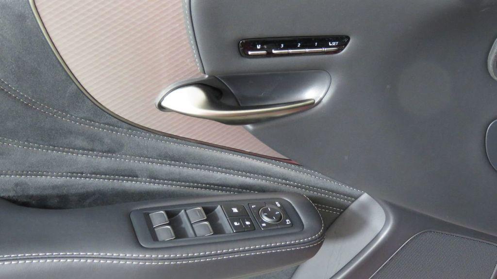 2019 Lexus LS LS 500 F SPORT RWD - 18440657 - 26