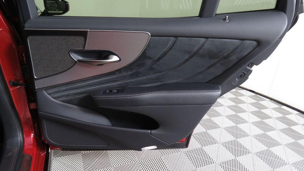 2019 Lexus LS LS 500 F SPORT RWD - 18440657 - 30