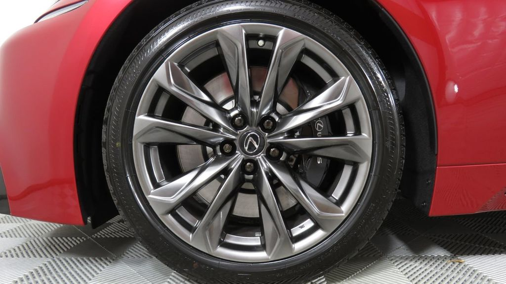 2019 Lexus LS LS 500 F SPORT RWD - 18440657 - 33